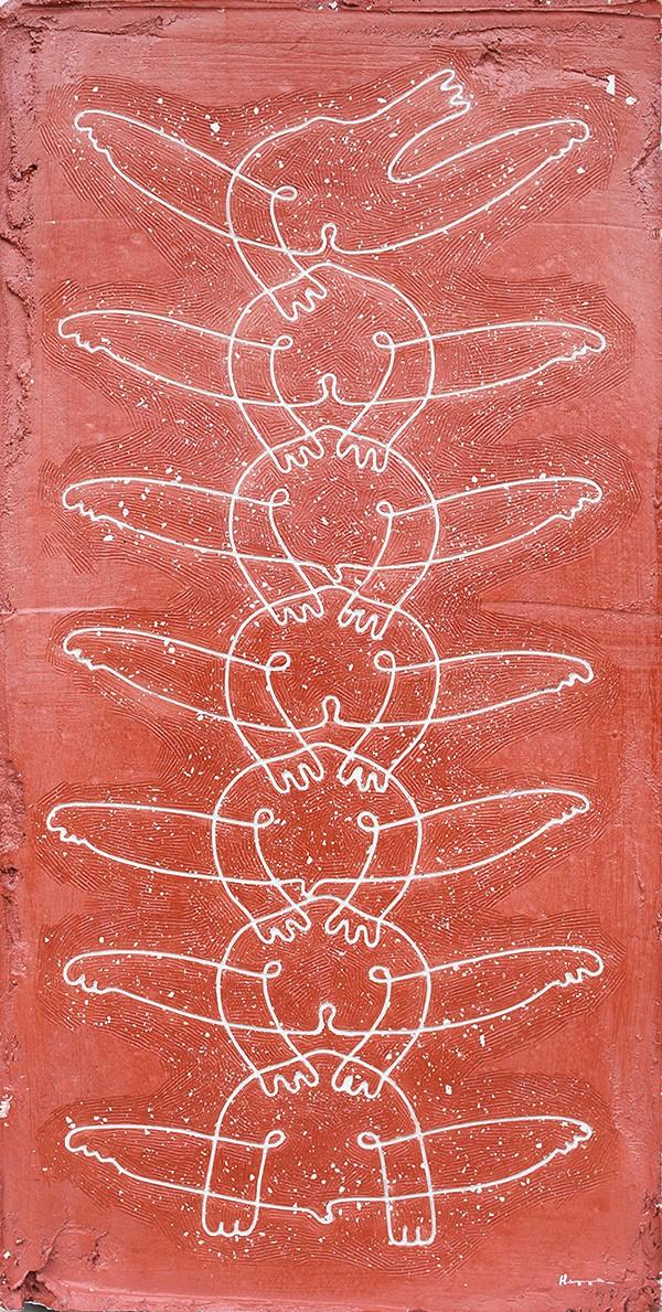 628 Gypsoglyphe