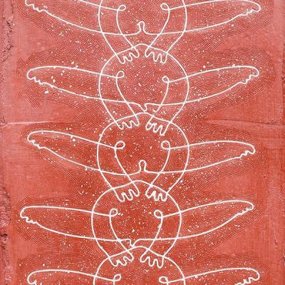 Gypsoglyphes